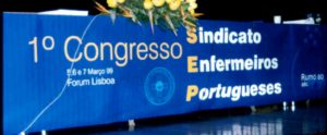 1º Congresso Nacional do SEP