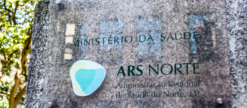 O SEP reuniu com a ARS do Norte a 26 de abril